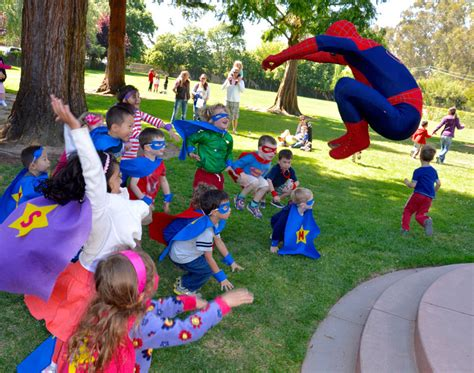 entertainment birthday best places for birthday entertainment in bay area