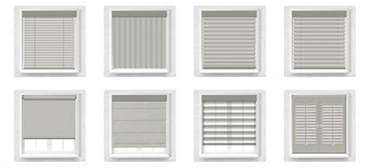 Window Treatment Types - 28 types of window shades types of window blinds 3 kitchen window treatment types and 23