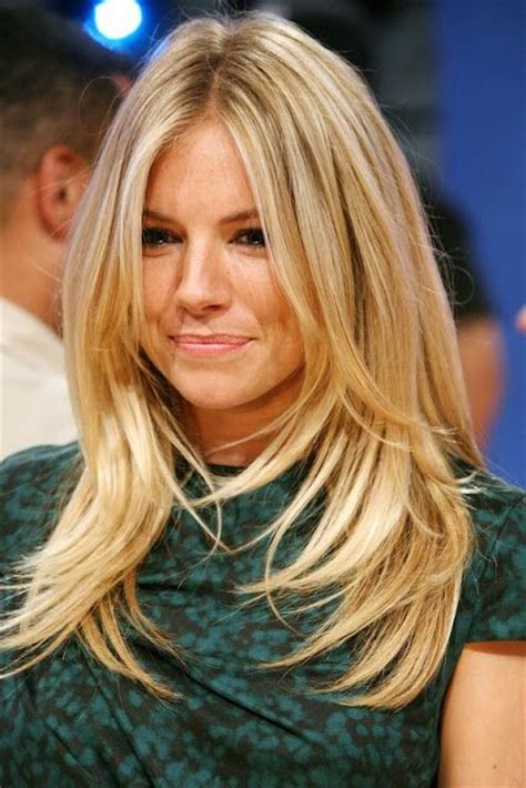 blonde hairstyles long layers blond long straight hairstyles with layered hair for women