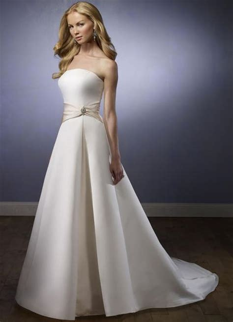 wedding dress i bought for my january 2011 afternoon wedding very affordable wedding gowns in atlanta ga