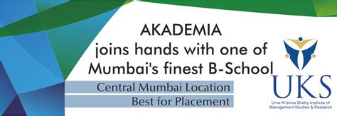 Asbs Mba by Akademia School Of Business Studies Top Mba College In