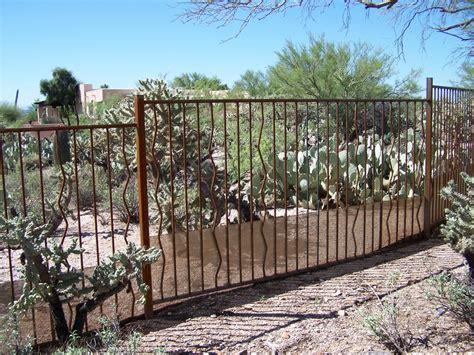 fence decorations unique hardscape design decorative