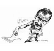 Fecalismus La Caricatura De Helio Flores