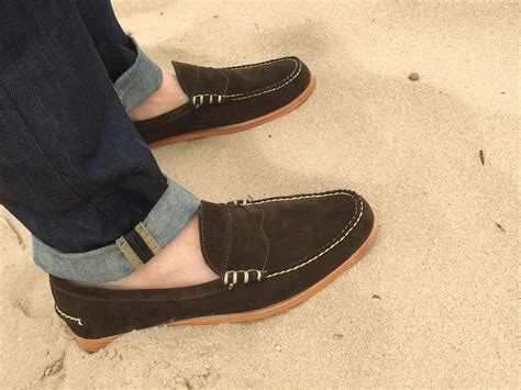 Summer Shoes by S Summer Shoes Guide Gentleman S Gazette