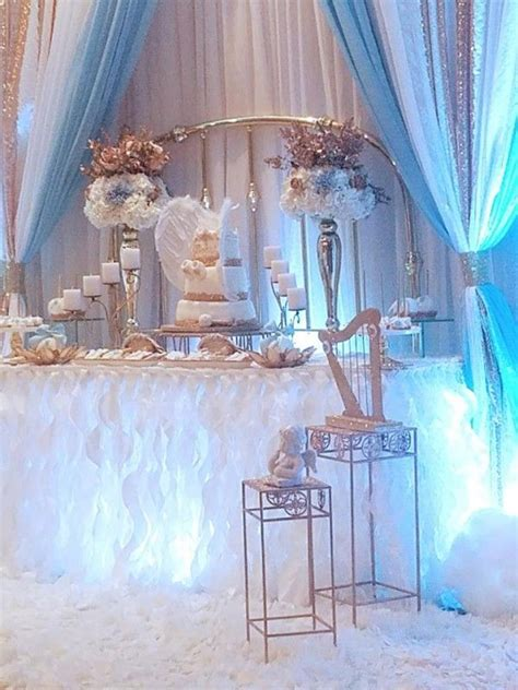 heaven themed decorations 25 best ideas about baby shower on