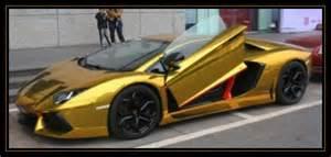 Gold Lamborghini Cost Gold Lamborghini Aventador Price Release Date Colors