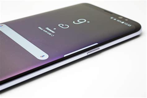 Samsung S8 Jan 2018 ein bisschen science fiction samsung galaxy s8 und s8 im