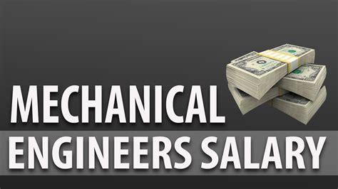 mechanical design engineer youtube mechanical engineer salary job overview mechanical