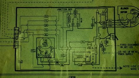 bard units wiring diagram hvac electrical board diagram