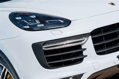Der Neue Porsche Cayenne 2014 by Porsche Cayenne Facelift 2014 Fahrbericht Autobild De