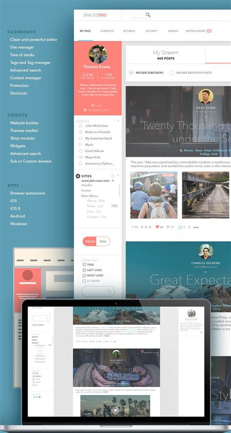 design inspiration ui beautiful ui ux design inspiration