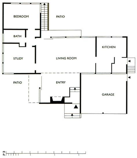 neutra house plans richard neutra archigraphie