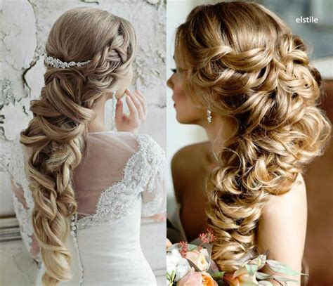 Wedding Hairstyles For Hair How To Do by How To Do Wedding Hairstyles For Hair Pics