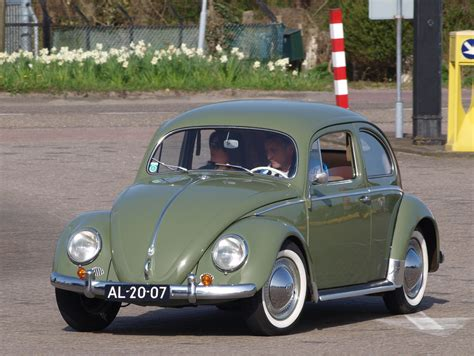 green volkswagen file green volkswagen beetle registration al 20 07