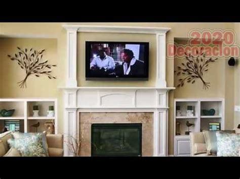 decoracion de salones con chimenea decoracion salones con chimenea youtube