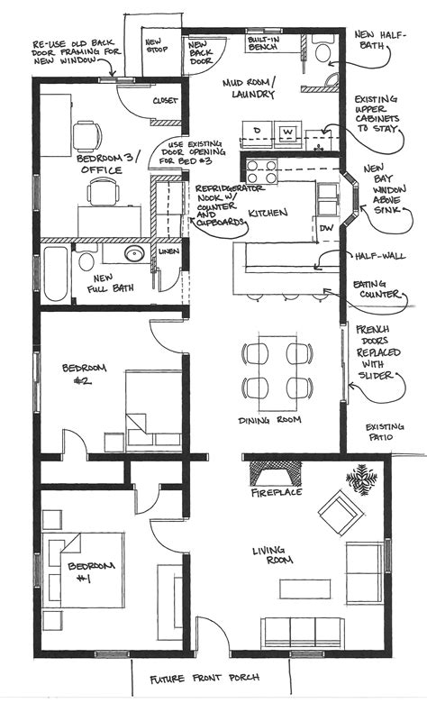 plan layout door floor plans remix heartlandhouse