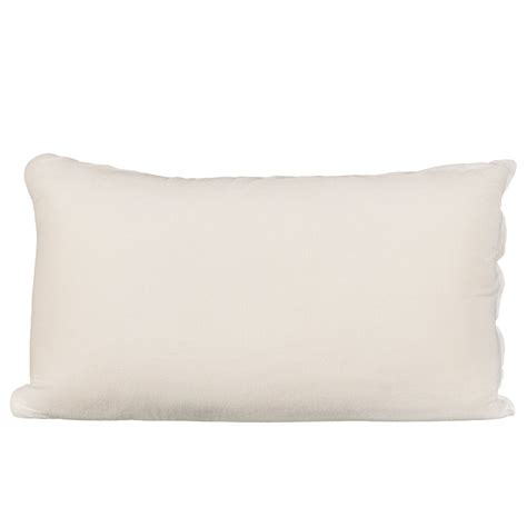 slumberdown memory foam plus pillow bedding pillows b m