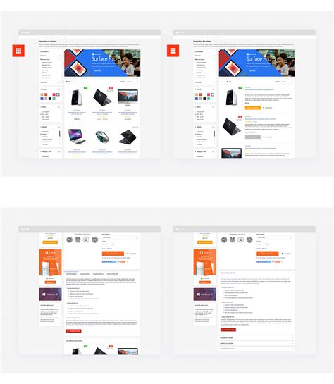 shopify themes with tabs flexykart responsive supermarket shopify template