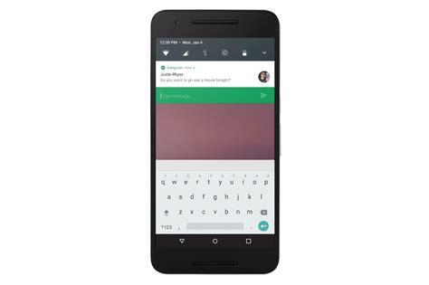 android n disponibile la developer preview di android n ecco le novit 224 gizblog