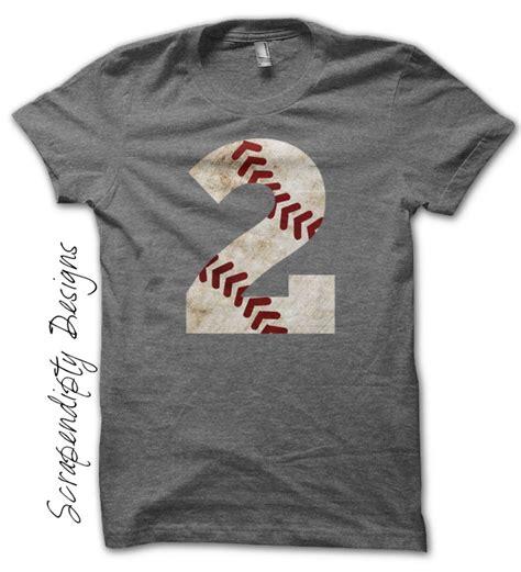 design a shirt for baseball scrapendipity designs 187 baseball number shirt custom