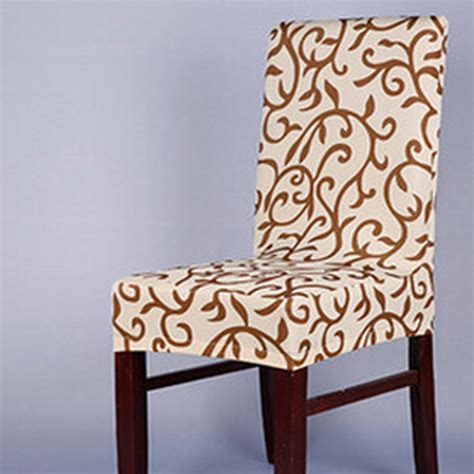 stretch dining chair cover dining chair covers stretch image mag