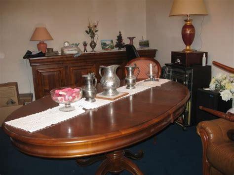 Attrayant Modele De Chambre De Bain #2: photo-decoration-deco-salle-a-manger-louis-philippe-6.jpg
