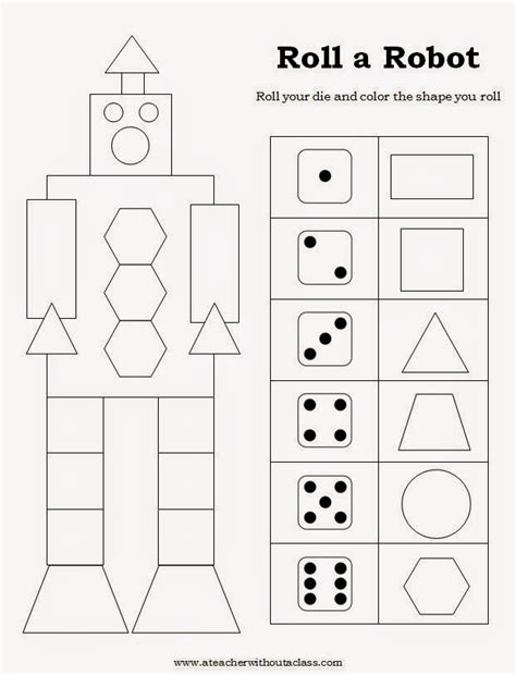 printable shapes games for kindergarten a teacher without a class shapes in kindergarten