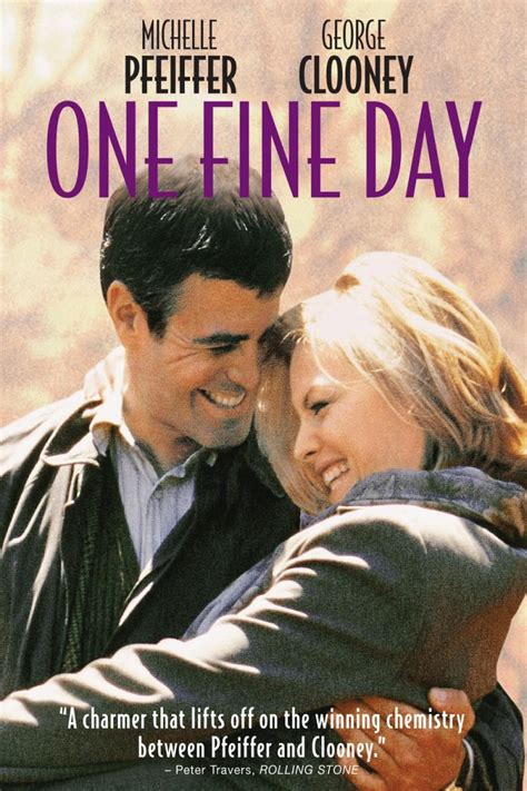 one fine day film trailer image gallery for one fine day filmaffinity