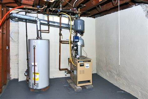 old hot water boiler boiler with hot water tank indirect fired water heater