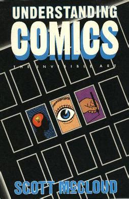 understanding comics the invisible 006097625x mimarlık ne ki
