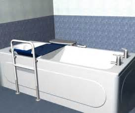 Toilet Seat Handrails Disabled Shower Enclosure Best Bathtub Accessories For