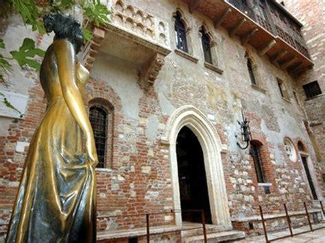 casa romeo e giulietta verona monumenti di verona casa di giulietta