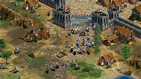 age of empires android microsoft licenses age of empires for ios and android but downplays further releases the verge
