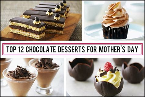 chocolate desserts for day top 12 chocolate desserts for s day