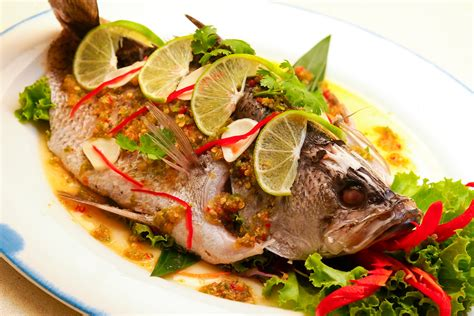 fish cuisine calming foods health guide