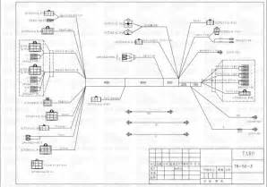 massimo wiring diagram excalibur motorsports your source for quality atv scooter utv qlink parts