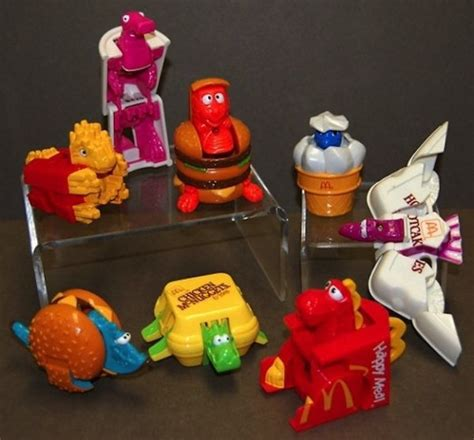 20 awesomely weird 90s toys that would never be invented today awesome happy meal toys from the 80s 90s thechive
