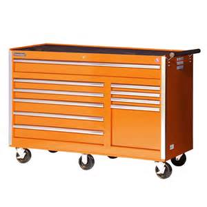 home depot tool cabinet international 56 in tech series 10 drawer tool cabinet