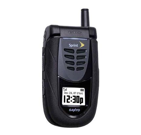 sanyo mobile sanyo 7050 cell phone