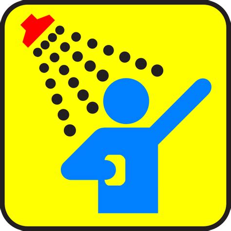 Can You Take A Shower With Contacts by Clipart Shower Cliparts Co