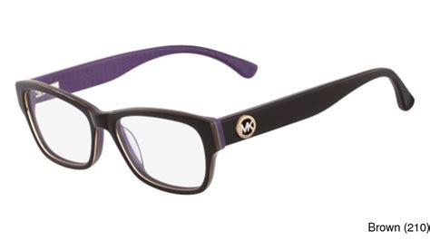 buy michael kors mk864 frame prescription eyeglasses