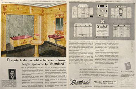 vintage bathroom advertisements vintage bathroom ads www imgkid com the image kid has it