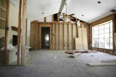 home renovation insurance insurance during after