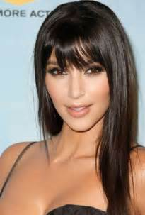hairstyles without bangs for faces long hairstyles with bangs for round faces 2015 2015 8
