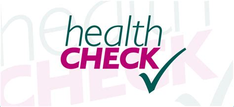 Healthcare Background Check Receive Your Local Health Check Steve Baker