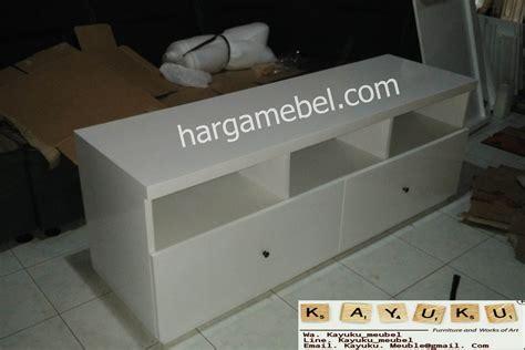 jual meja tv minimalis mebel jepara furniture minimalis