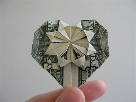 Paper Money Folding - supercozy origami