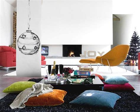 Ctc 4 Kursi Bunga Pink inspirasi dekorasi ruang tamu unik rancangan desain rumah minimalis