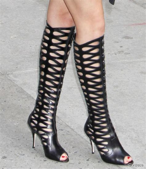 Highheels Gladiator knee high gladiator heels for sale sexyshoeswoman