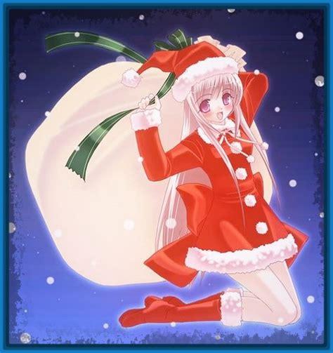 imagenes anime de navidad mis imagenes anime tiernas navidad imagenes de anime
